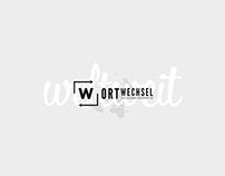 Wortwechsel | Redesign