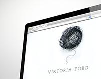 Viktoria Ford Portfolio