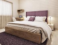 Bedroom - 4