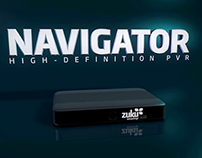 Zuku Navigator Decoder Promo