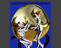 GOOPANG WORKSHOP 12 : APOLOGIZE