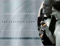 American Express: CD intercativo