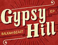 Gypsy Hill – Balkan Beast EP