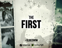 The First — Opening Titles