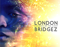LONDON BRIDGEZ ARTWORK