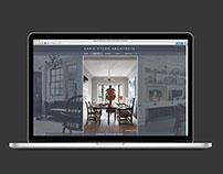 Chris Dyson Architects Website