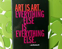 ART IS EVERYTHING - 1