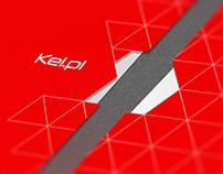 KEI Rebranding