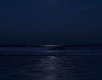 Atlantic Ocean Series No.