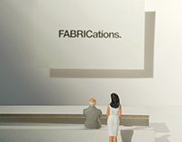 FABRICations: project list