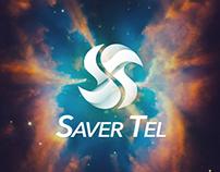 Saver Tel Logo