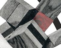 PROLOGUE: Glitch Collage