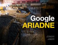 Young Glory / Google Ariadne