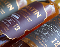 Tomatin Sherry Releases