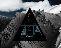 PONYREX. Zeta