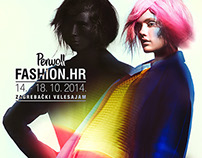 Perwoll FASHION.HR FW2014 Campaign
