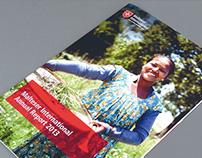 Malteser International Annual Report 2013