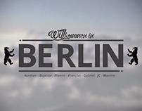 Chill in Berlin