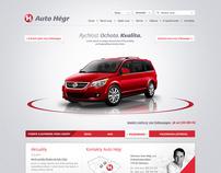 Auto Hegr