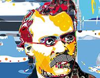 Philosophers portraits #1