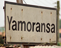 YAMORANSA: THE LIGHT OF HOPE