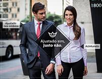 AD.Dialeto - Social Media - Camisaria Colombo