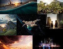 Art & Algorithms Festival on Florida's Space Coast /