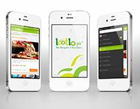 Lootlo App Designs - Lootlo.pk
