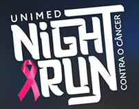 Unimed Night Run