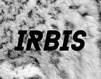 Irbis Ski Club Logo