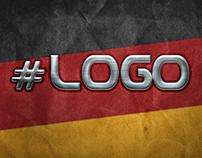 Logo Work & Challenge Germany التحدي و العمل