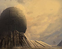 Dominion (Concept)