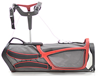 FreeFrame Golf Bag