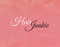[Mobile] HairJunkie