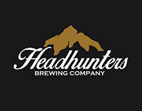 Headhunters Brewing Company