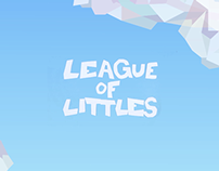 League of Littles