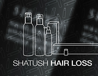 SHATUSH Hair Loss