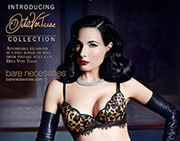 The Dita Experience