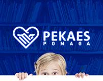 PEKAES Pomaga - CSR