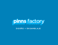 Pinns Factory