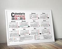 Calendario 2º Diseño