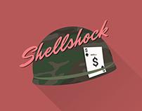 Shellshock Exploit Logo