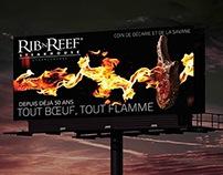 Rib N' Reef