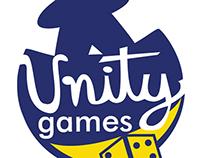 Unity Games Logo
