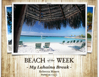 Corona - Share Your Beach