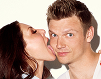 I LOVE NICK CARTER