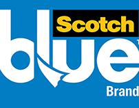 Scotch Blue Cuñas