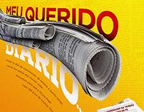 Anúncios - Jornal