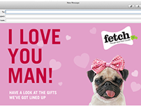 Fetch Ocado