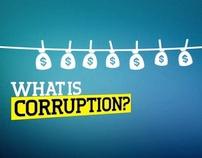Transparency International  - Fighting corruption